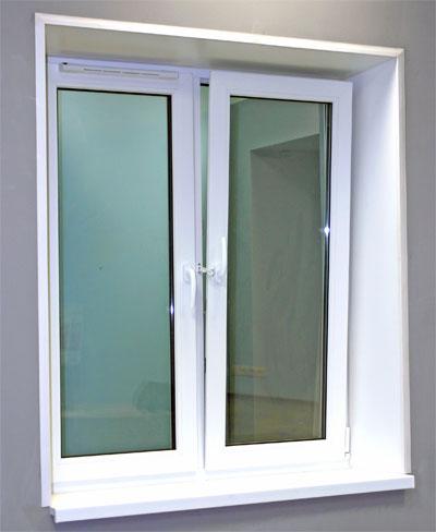 Окна пвх онлайн